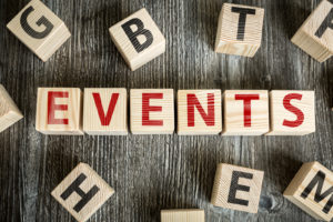 Events Blocks
