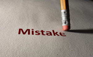 Top 3 Staff Management Mistakes