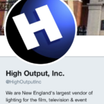 @HighOutputInc