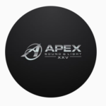 Apex Sound & Light Instagram