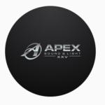 Apex Sound & Light Instagram