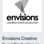 Envisions Creative Facebook