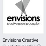 Envisions Creative Facebook