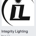 Integrity Lighting Facebook