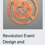Revolution Event Facebook