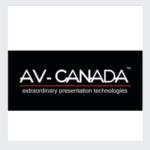 AV Canada Facebook