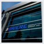 Briere Productions Group Facebook