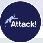 Attack! Twitter