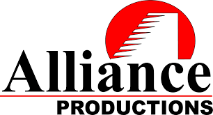 Alliance Productions Logo
