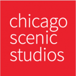 Chicago Scenic Studios Facebook