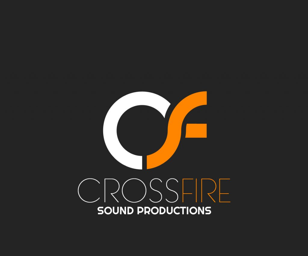 Crossfire Sound Logo