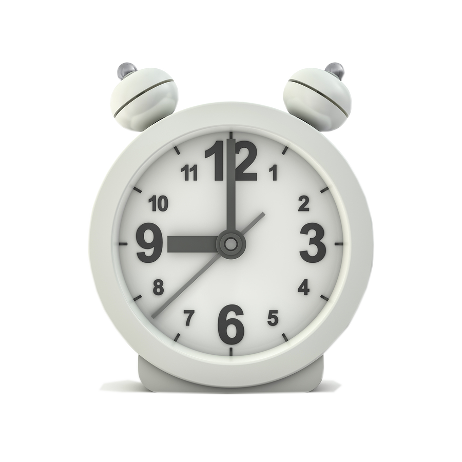 automated time tracking software with LASSO