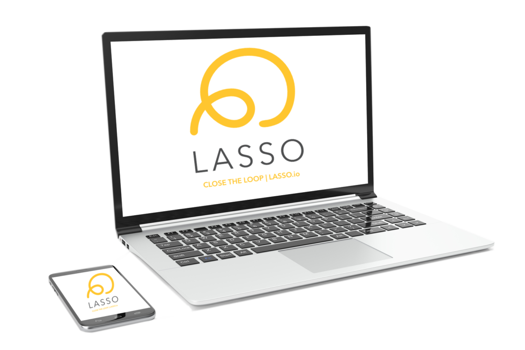 LASSO Mobile Workforce Scheduling Software