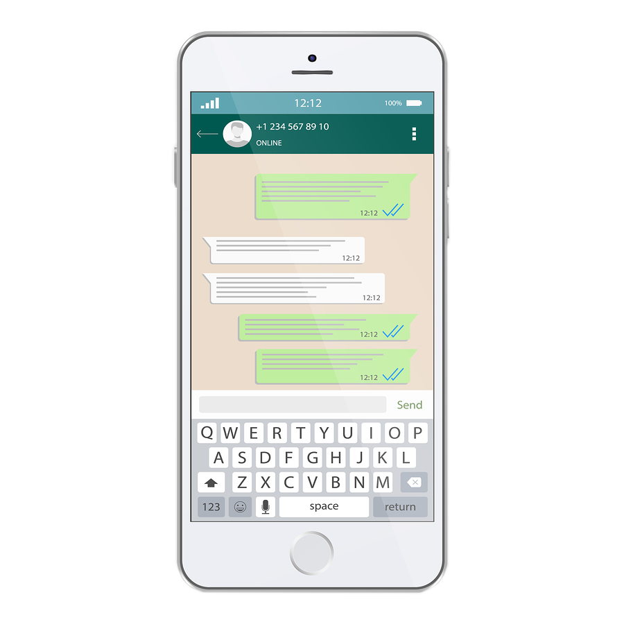 event crew app, streamlined crew communication