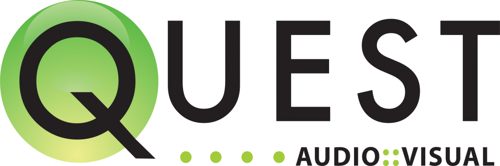 Quest AV Logo