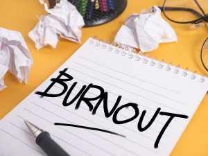 How can you prevent crew burnout?