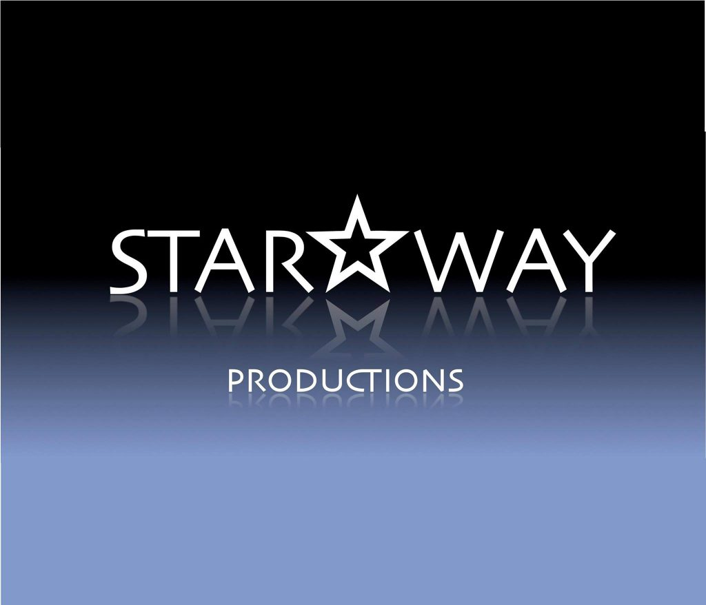star way productions logo