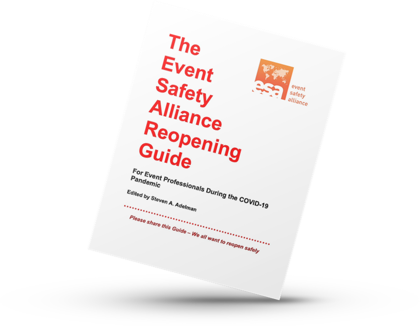 Image of The Event Safety Alliance Guide