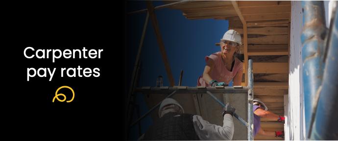 Carpenter pay rates